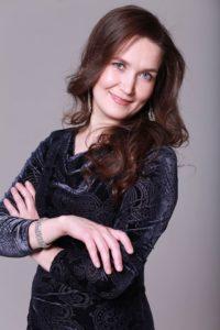 Гаврилина Анастасия Вячеславовна